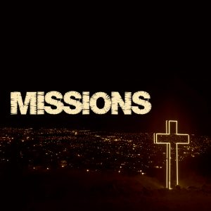 Missions Cover
